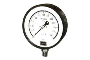 These gauges are suitable for Air, Oil, Gases and Liquids which are not corrosive to copper