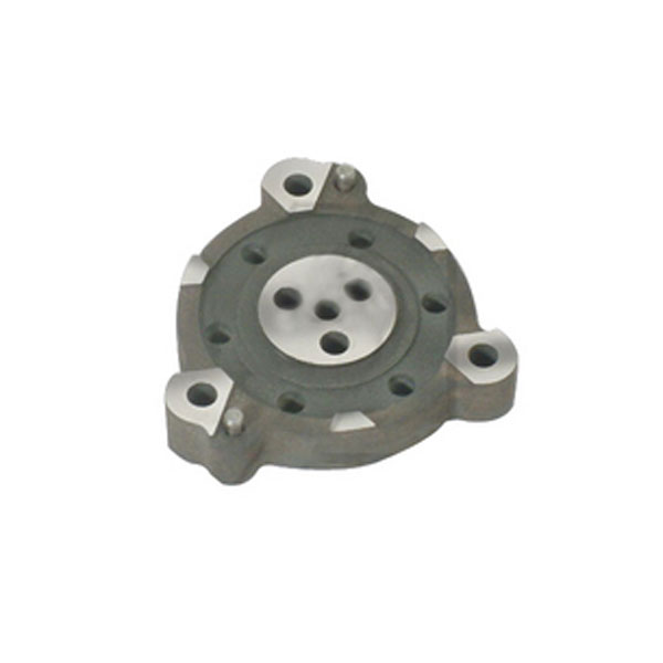 Discharge Valve Assy R - 717 6 Holes