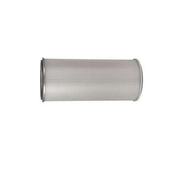 Gauge Metal Filter Element