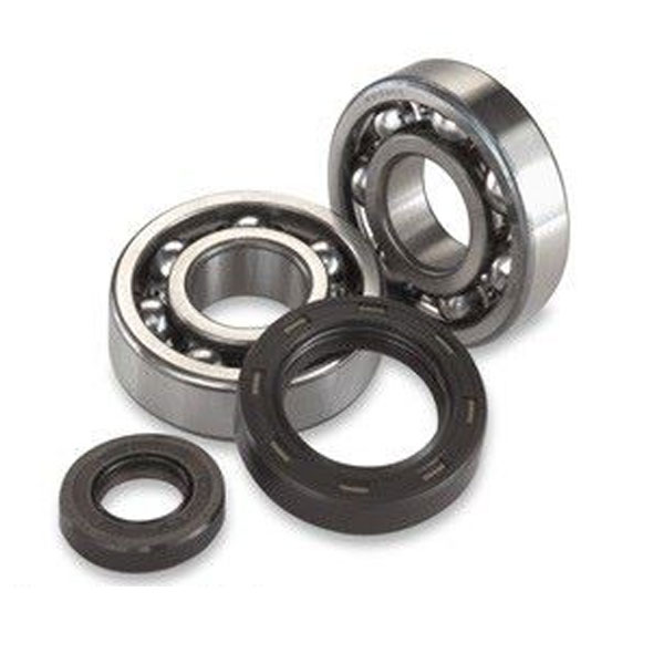 Main Bearing Seal End