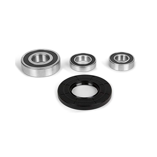 Seal End Thrust Washer (Steel)